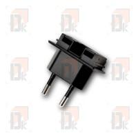 Adaptateur de chageur pour prise EU (Rotax Max) | #266010