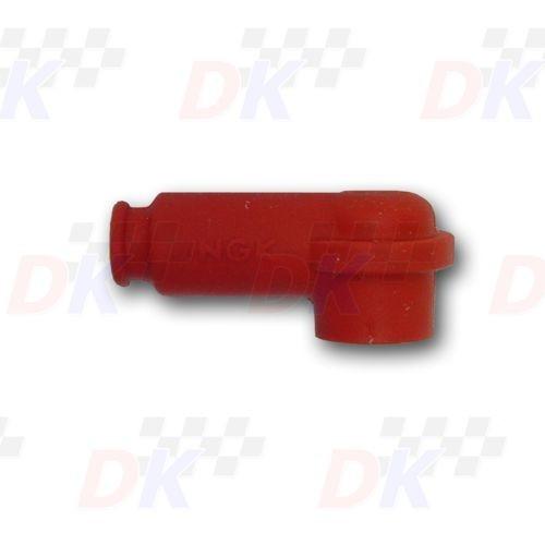 Antiparasites - NGK - TRS1233A / Rouge | Direct-karting.com