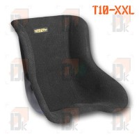 Baquet TILLETT - T10 XXL (moquette + kit fixation)
