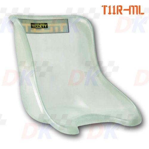 Baquets TILLETT T11 - TILLETT - T11R ML | Direct-karting.com