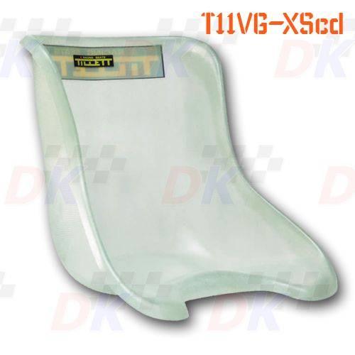 Baquets TILLETT T11 - TILLETT - T11 VG XScd | Direct-karting.com