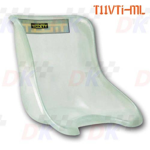 Baquets TILLETT T11 - TILLETT - T11VTi ML | Direct-karting.com