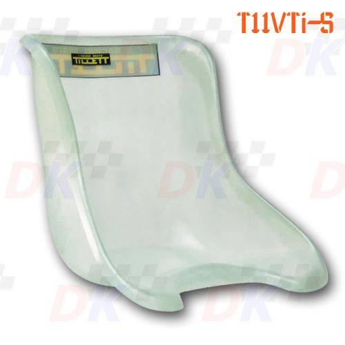Baquets TILLETT T11 - TILLETT - T11VTi S | Direct-karting.com