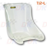 Baquets TILLETT T12 - TILLETT - T12 L | Direct-karting.com