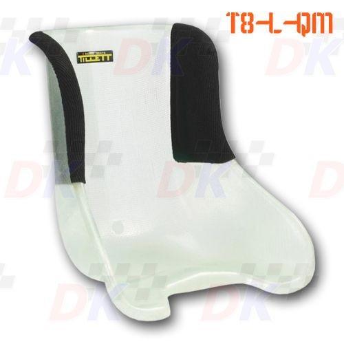 Baquets TILLETT T7 & T8 - TILLETT - T8 L (1/4 moquette) | Direct-karting.com