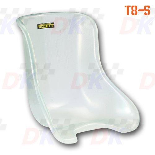 Baquets TILLETT T7 & T8 - TILLETT - T8 S | Direct-karting.com