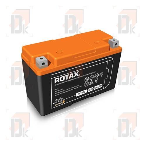 Batteries - SUPER B - RX7-12L | Direct-karting.com