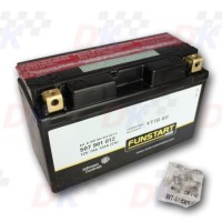 Batteries -  - YT7B-BS | Direct-karting.com