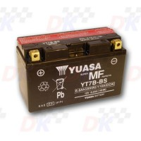 Batteries - YUASA - YT7B-BS | Direct-karting.com