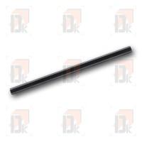 Eléments de direction - M8x230mm (anodisée noir)   Direct-karting.com