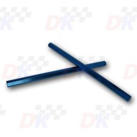 Eléments de direction -  - M8x255mm - bleu | Direct-karting.com