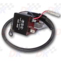 Bobines d'allumage - PVL - 105 458 simple connecteur | Direct-karting.com