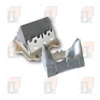 Boîte à clapets TM - complète (KZ10C / KZR1)