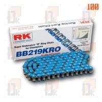 Chaînes RK 219 - RK Chains - BB 219 KRO | Direct-karting.com