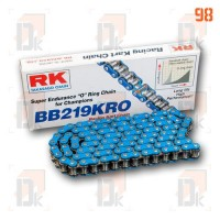 Chaîne RK - BB 219 KRO (98 maillons)
