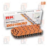 chaine-rk-dd-219-kro-110-maillons