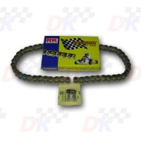 Chaînes RK 428 - RK Chains - 428 MXZ | Direct-karting.com