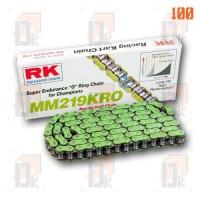Chaîne RK - MM 219 KRO (100 maillons)