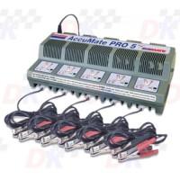 Chargeurs & Testeurs - TECMATE - Accumate Pro 5 | Direct-karting.com