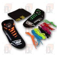 Chaussures OMP KS3 (noir & gris)