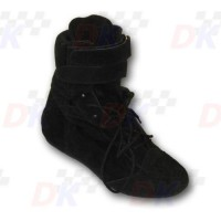 Equipement pilote -  - Taille 35 (noir) | Direct-karting.com