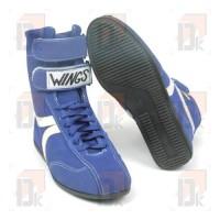 Chaussures - haute (bleu) | Direct-karting.com