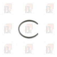 Clips de piston TM VERTEX - ø15mm (KZR1 / KZ10C)