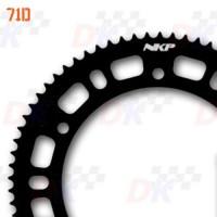 couronne-219-71-dents-nkp-aluminium-7075-t6-noir