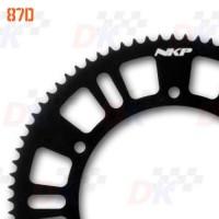 couronne-219-87-dents-nkp-aluminium-7075-t6-noir