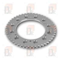 Couronnes 428 - AIXRO - 47 dents (aluminium 7075 T6) | Direct-karting.com