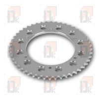 Couronnes 428 - AIXRO - 49 dents (aluminium 7075 T6) | Direct-karting.com