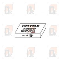 Carburateur ROTAX - DELL'ORTO - 16481_34 | Direct-karting.com