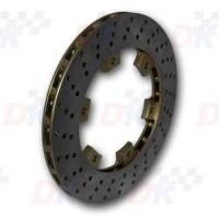 Disques de frein -  - 205x12.5mm | Direct-karting.com
