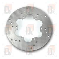 Disques de frein - 8mm (percé) | Direct-karting.com