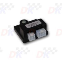 Driver Control Unit PVL - 682 351 (version 1 & 2)