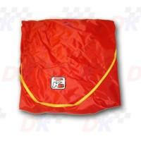 Matériel indispensable - KG Karting - Coloris rouge | Direct-karting.com