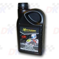 Lubrifiant moteur - XERAMIC - Castor Evo 2T | Direct-karting.com