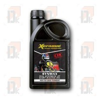 Lubrifiant moteur - XERAMIC - Synmax Full Synthetic | Direct-karting.com