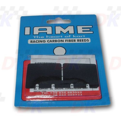 Admission X30 - IAME - X30 | Direct-karting.com