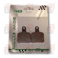 Plaquettes arrière - OTK - BS5/BS6/SA2 | Direct-karting.com