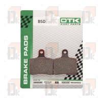 Plaquettes arrière - OTK - BSD | Direct-karting.com