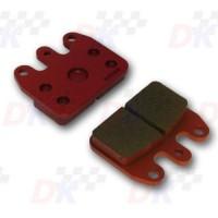 Plaquettes arrière -  - CRG ven05 | Direct-karting.com