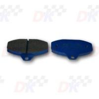 Plaquettes arrière -  - ENERGY | Direct-karting.com