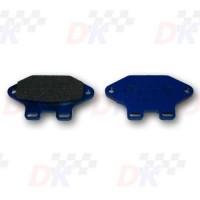 Plaquettes arrière -  - MADDOX / GILLARD / CHARLOTTE | Direct-karting.com