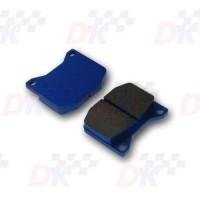 Plaquettes arrière -  - MARANELLO / MS KART | Direct-karting.com