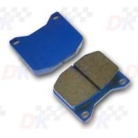 Plaquettes arrière -  - MS KART | Direct-karting.com
