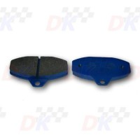 Plaquettes arrière -  - EVO 1&2 | Direct-karting.com
