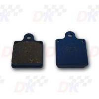 Plaquettes arrière -  - ZANARDI | Direct-karting.com