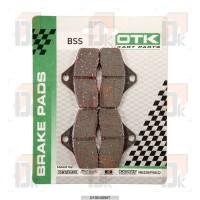 Système de frein OTK - OTK - BSS | Direct-karting.com