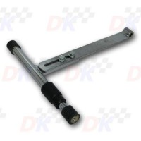 Supports de radiateur - KG Karting - Maxi | Direct-karting.com